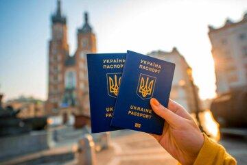 Безвиз для Украины