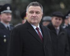 Арсен Аваков МВД