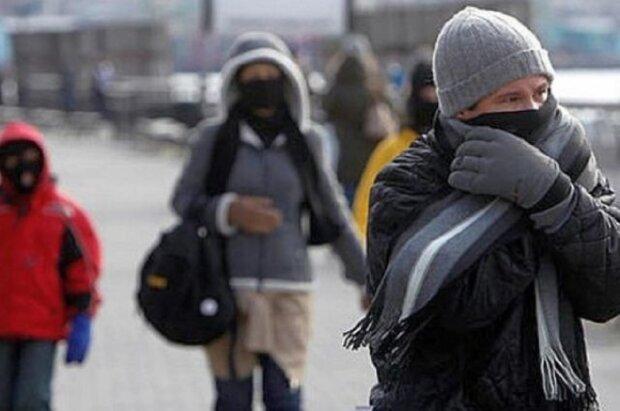 """До Харкова повернеться зимовий холод: """"температура опуститься до..."""""""