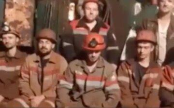 """Більше сотні шахтарів опинилися під землею в Кривому Розі і просять про допомогу: """"Захистіть рідних і..."""""""