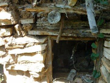 На Афоні виявили можливу печеру українського подвижника і письменника-полеміста XVII святого Іоанна Вишенського, подробиці