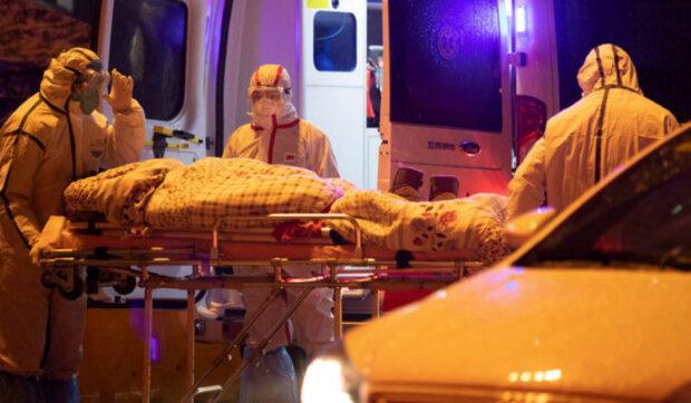 Коронавирус уже в России, известная певица в больнице: пугающие фото попали в сеть