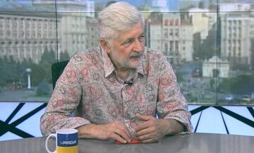Генплан просто пошматували, і ніхто не поніс за це відповідальності, - Сергієнко про Київ