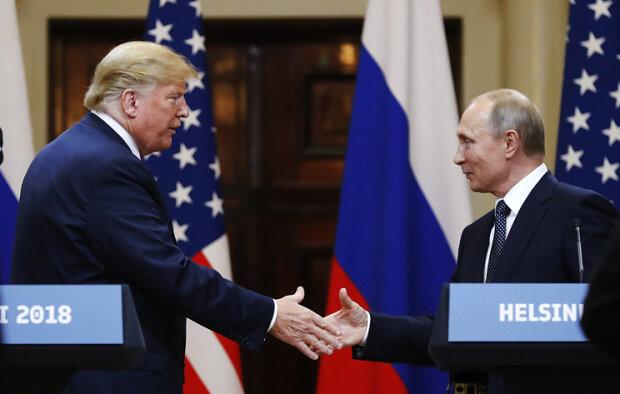 О чем на самом деле договорились Трамп и Путин: в США раскрыли карты