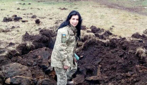 """""""Я не могла оставаться в стороне"""": харьковчанка оставила маленьких дочек и уехала воевать на Донбасс, фото"""