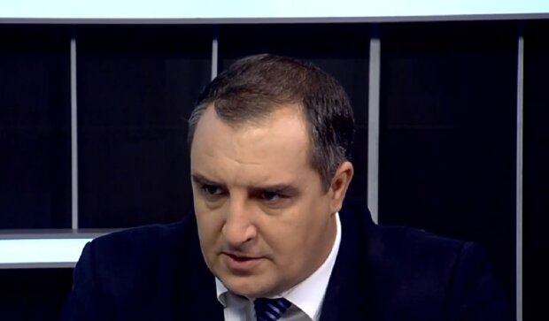 Александр Ганущин
