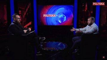 Антиросійська коаліція: Жорін порадив Україні робити рішучі кроки