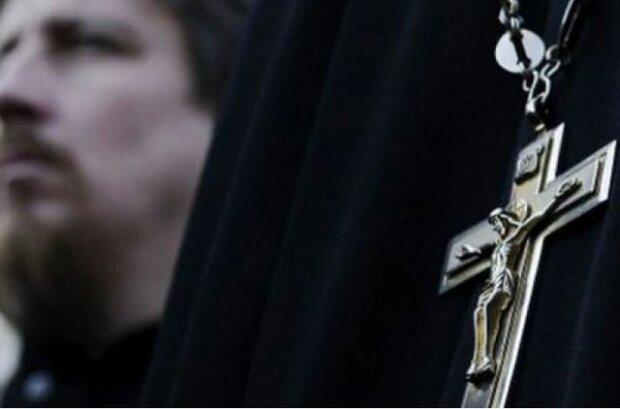священник упц