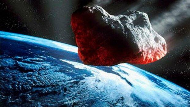 Почалося: відразу 8 астероїдів летять до Землі, НАСА зробило раптове попередження