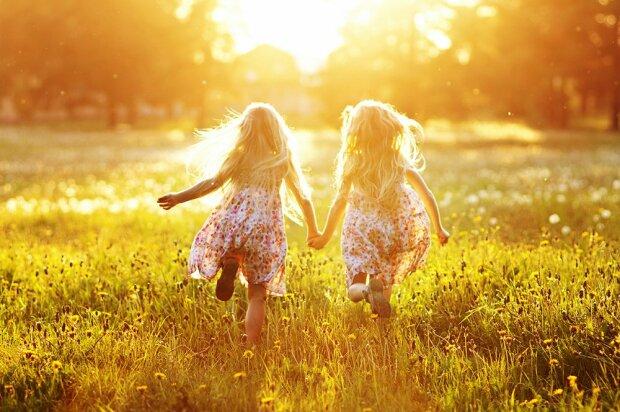 лето, счастье, солнце