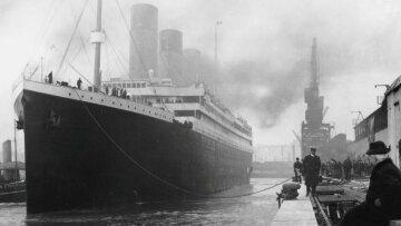 Кофе, персики и не только: рассекречено меню на «Титанике»