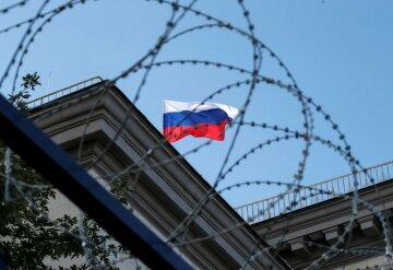 санкции россии против украины