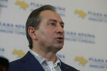 """Николай Томенко разнес команду Кличко за настоящий позор в центре Киева: """"И эти люди называют себя украинской властью?"""""""