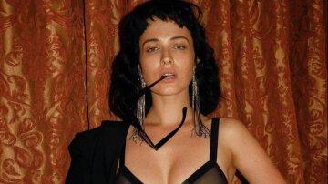"""""""Богиня з обличчям дівчинки"""": Астаф'єва без макіяжу викликала справжній фурор в мережі"""