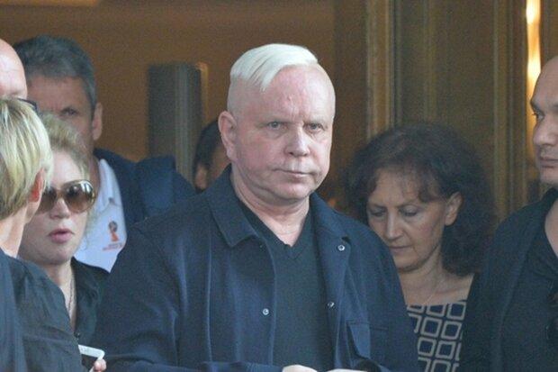 Борис Моісєєв, після перенесеного інсульту, давно не з'являється на публіці: як зараз живе співак