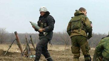 Путинские войска «засветились» при подготовке боевиков «ЛДНР»