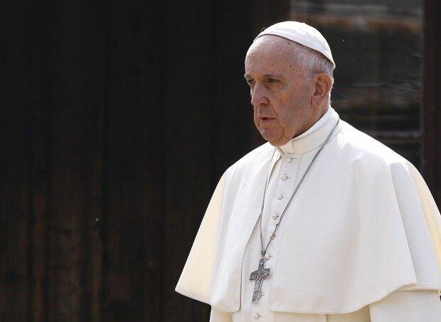 Папа Римський здивував весь світ на різдвяній месі: сенсаційна заява