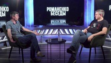 Ветеран АТО Алієв висловився про «плівки Бігуса»