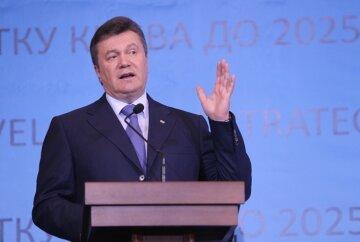 Луценко: допит Януковича – чергова піар-акція Кремля
