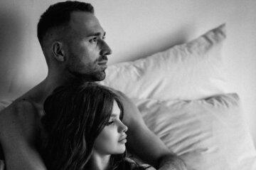 """""""Холостяк"""" Макс Михайлюк впервые показал дочь от известной модели: """"Папа всегда будет рядом"""""""