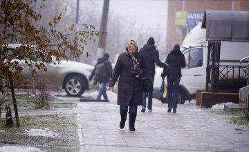 """Морозы и не только: одесситов предупредили о """"переломной"""" погоде на выходных"""