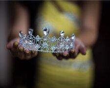 корона-конкурс красоты