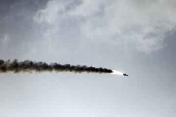 Путінські військові поплатилися за запуск ракети в Криму: залишилися без штанів