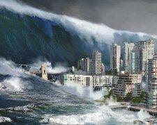 цунами