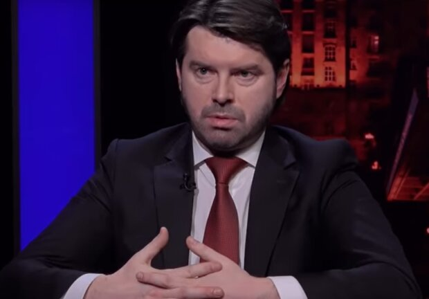 "Андрій Новак вказав на головну помилку слуг народу: ""Україна втратила 25%..."""