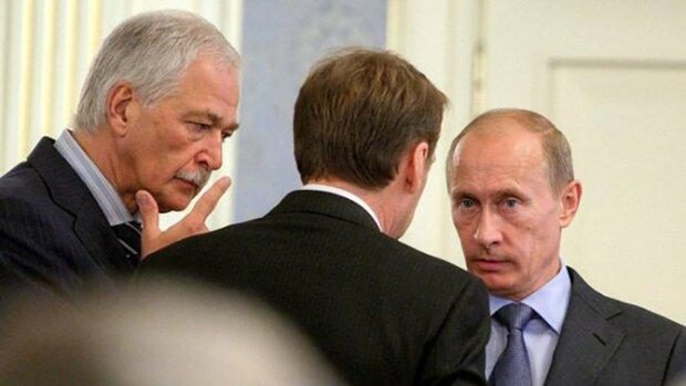 Особый статус: у человека Путина сдали нервы после решения по Донбассу
