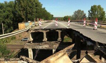 мост, Окружная, Харьков