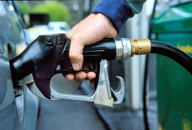 Украинцы массово отказываются от бензина для своих авто