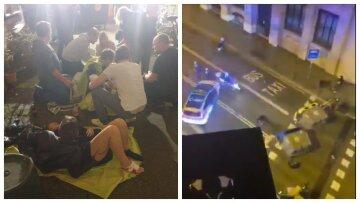 Теракт в Вене: число жертв возросло, новые подробности и кадры трагедии