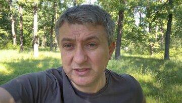 """""""После всего, что было обнародовано..."""": Романенко рассказал, как должны себя вести сторонники Порошенко"""