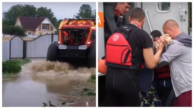 Улицы превратились в бушующие реки, вода продолжает прибывать: кто сегодня пострадает от нового удара стихии