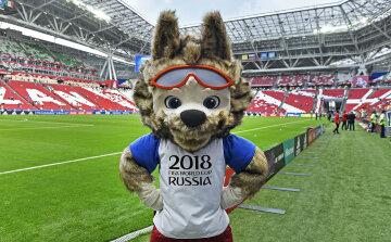 Можна і постояти: на стадіоні ЧС-2018 в Росії виявили новий казус