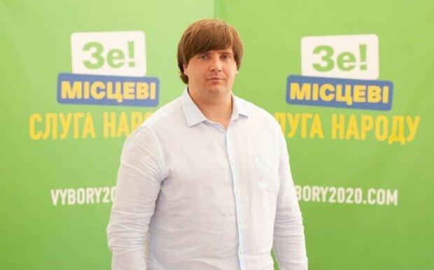 Олександр Богачов