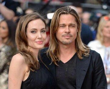 Новый скандал: Джоли выдвинула чудовищные обвинения Брэду Питту