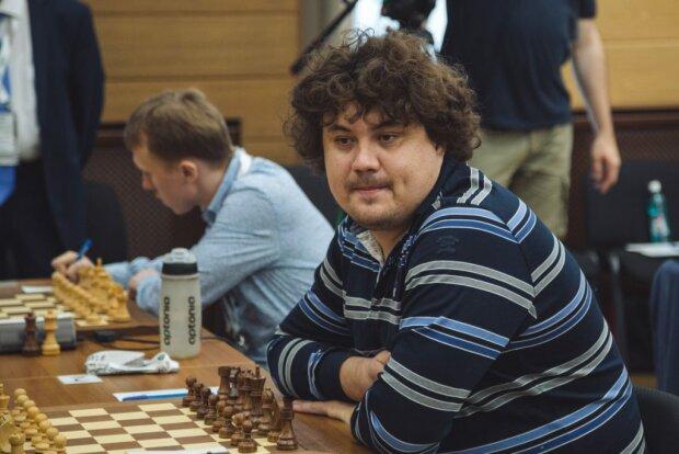Антон Коробов, шахматы