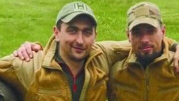 Отдали жизнь за нас: Украина оплакивает двух лучших снайперов, которых потеряла на Донбассе, фото