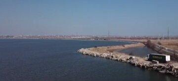 Рівень води досяг критичного: в Одесі виникла загроза прориву Хаджибейської дамби