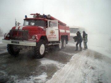 снег-дороги