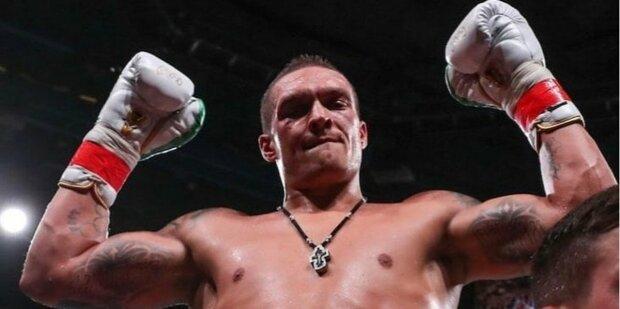 Російський промоутер знайшов суперника для Усика: «Чісора не підходить»