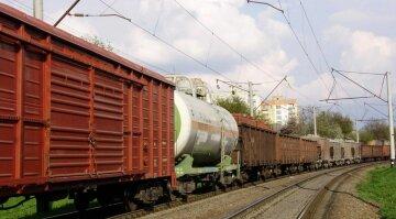 вантажний вагон, вагони