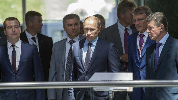 кремлевский список,