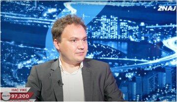 Мусієнко розповів, як влада повинна використовувати Кримську платформу