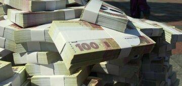 гривна деньги грн
