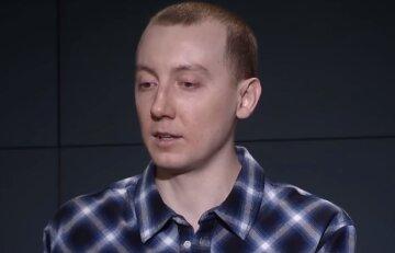 """Асеев рассказал, как изменилась его жизнь после плена """"ДНР"""": """"Тюрьма, которая в тебе никуда не исчезла"""""""