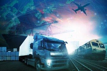 Міжнародні вантажоперевезення