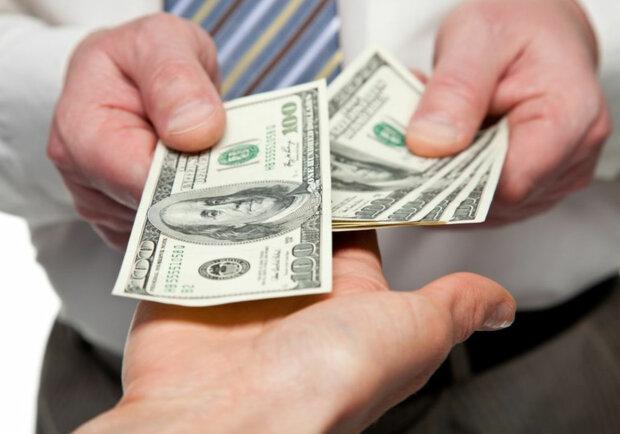 курс валют на 20 апреля доллар